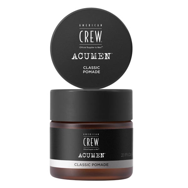American Crew Acumen Classic Pomade