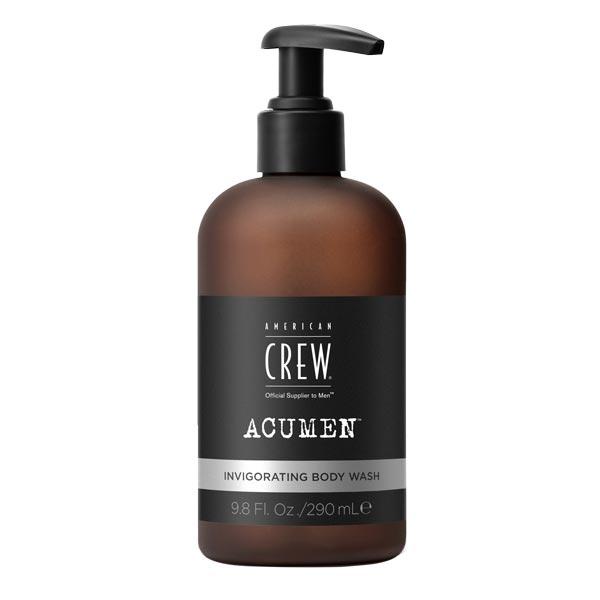 American Crew Acumen Invigorating Body Wash