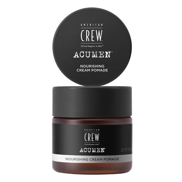 American Crew Acumen Nourishing Cream Pomade