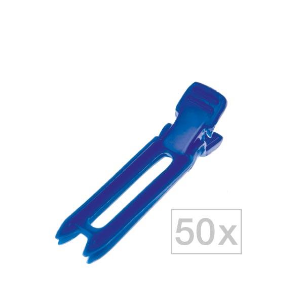 Efalock Kunststoff Haarclips
