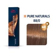 Wella Koleston Perfect ME+ Pure Naturals 88/0 Hellblond Intensiv Natur, 60 ml