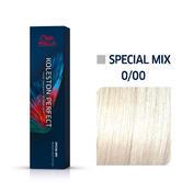 Wella Koleston Perfect Special Mix 0/00 Klarton, 60 ml