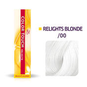 Wella Color Touch Relights Blonde /00 Natur