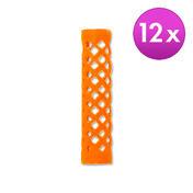 BHK Lockenwickler Orange, Ø 13 mm, Pro Packung 12 Stück