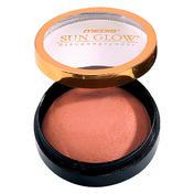 MEDIS SUN GLOW Poudre compacte Foncé (2), Contenu 12 g