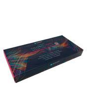 BHK Kleurplaten Wraps Wisps papier 11 x 24 cm