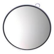 Efalock Grand miroir Salon Blanc