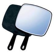 Dynatron Miroir-coiffeur Noir