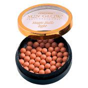 "MEDIS SUN GLOW ""Magic Balls"" poeder parels Light (1), inhoud 15 g"