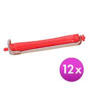 BHK Meester permanent oproller Licht rood, Ø 10 mm, Per verpakking 12 stuks