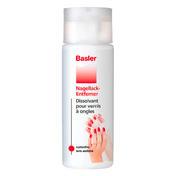 Basler Dissolvant pour vernis à ongles Bouteille 200 ml
