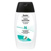 Basler Jojoba Dauerwelle N, für normales Haar, Flasche 200 ml