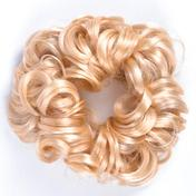 Solida Bel Hair Fashionring Isolde Hellblond