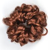 Solida Bel Hair Fashionring Isolde Hellbraun