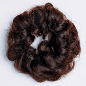 Solida Bel Hair Fashionring Isolde Dunkelbraun