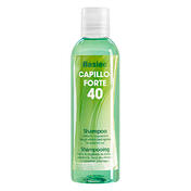 Basler Capilloforte 40 Shampooing Bouteille 200 ml