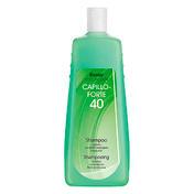 Basler Capilloforte 40 Shampoo Sparflasche 1 Liter