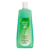 Basler Capilloforte 40 Shampooing Bouteille 1 litre