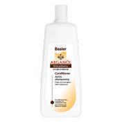 Basler Après-shampooing à l'huile d'argan et de macadamia Bouteille 1 litre