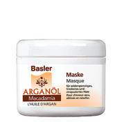 Basler Arganolie macadamia masker 125 ml