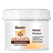 Basler Arganolie macadamia masker 500 ml