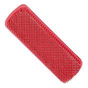 BHK Friseur-Kleiderbürste Rot