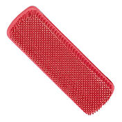 BHK Kappers kledingborstel Red