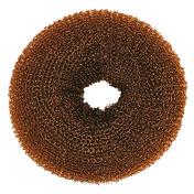Solida Rouleau pour chignon Ø env. 8 cm moyen