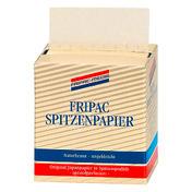 Fripac-Medis Papier pointes non blanchi 500 pièces