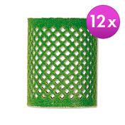 BHK Kruller Groen, Ø 50 mm, Per verpakking 12 stuks