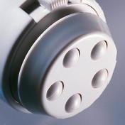 Bausch Ersatzteile für Bausch Massage-Set Kugel-Massagekopf