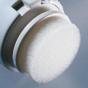Bausch Onderdelen voor Bausch Massage Set Exfoliërende spons