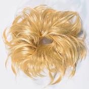 Solida Bel Hair Fashion Ring Kerstin Licht Blond