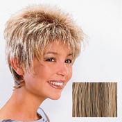 Ellen Wille Perruque en cheveux synthétiques Rimini Blond Moyen méché