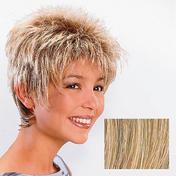 Ellen Wille Perruque en cheveux synthétiques Rimini Blond Doré méché