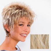 Ellen Wille Perruque en cheveux synthétiques Rimini Blond Clair méché