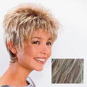 Ellen Wille Perruque en cheveux synthétiques Rimini Blond méché