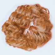 Solida Bel Hair Fashionring Isolde Dunkelblond