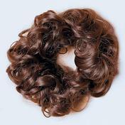 Solida Bel Hair Fashionring Isolde Mittelbraun