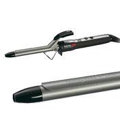 BaByliss PRO Titanium-Tourmaline Lockenstab mit Klammer Ø 16 mm, 29 Watt, 190 g