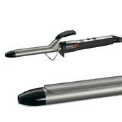 BaByliss PRO Titanium-Tourmaline Lockenstab mit Klammer Ø 19 mm, 32 Watt, 210 g