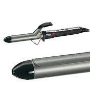 BaByliss PRO Titanium-Tourmaline Lockenstab mit Klammer Ø 25 mm, 40 Watt, 260 g