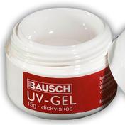 Bausch Easy Nails UV Gel à viscosité épaisse, pot 15 g