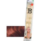 Balmain Fill-In Extensions Straight 12 Medium Blond