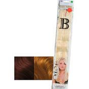 Balmain Fill-In Extensions Straight 20 Medium Pearl Blond