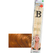 Balmain Fill-In Extensions Straight 23 Extra Light Gold Blond