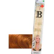 Balmain Fill-In Extensions Straight 25 Ultra Light Gold Blond