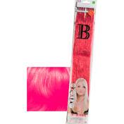 Balmain Fill-In Extensions Recht Fantasie Mensenhaar Barbie Roze