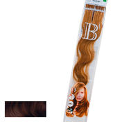 Balmain Fill-In Extensions Wavy 4 Medium Brown