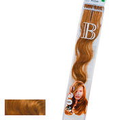 Balmain Fill-In Extensions Wavy 22 Very Light Gold Blond